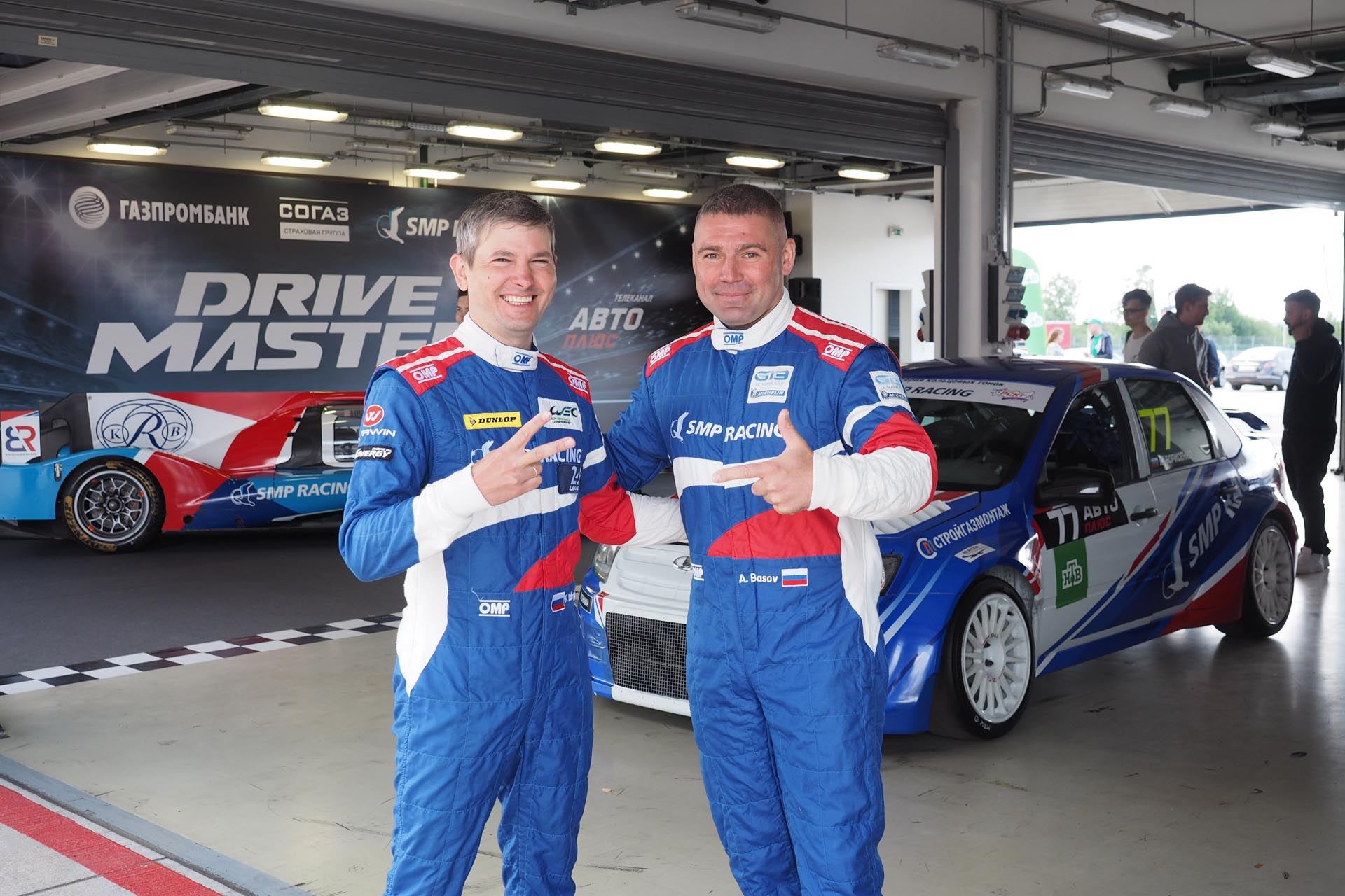 3_SMP Racing_Alexey Basov and Kirill Ladygin.jpg