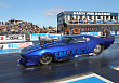 Dmitry Samorukov among top ten drivers of the European Drag Racing Championship