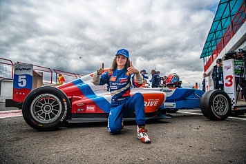 SMP Racing drivers to attend Formula Student