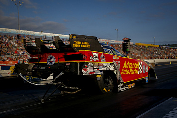 Dodge NHRA Nationals