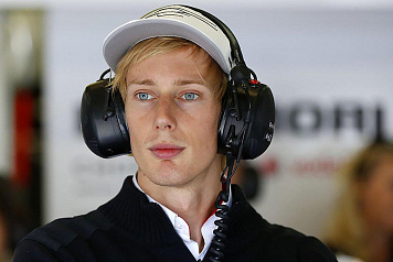 Ex-Formula 1 driver Brendon Hartley will race for SMP Racing in the FIA World Endurance Championship