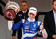 Alexander Smolyar steps up to F3 for 2020 with ART Grand Prix