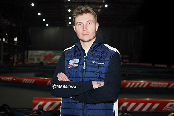 First Karting Academy of Sergey Sirotkin to be opened in Moscow