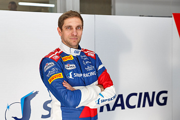 Vitaly Petrov will take part in the Russian Endurance Challenge