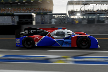 SMP Racing to take part in the Le Mans Esport Series Super Final