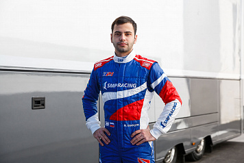 Matevos Isaakyan joins Sauber Junior Team F2 line up